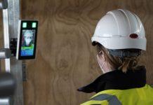 Biosite develops facial recognition solution for construction sites