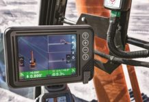 Hitachi Rolls Out Grade Control Technology Options for Select Excavators