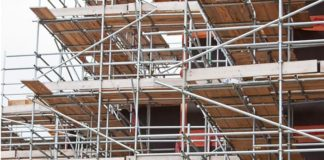 OSHA's Standard Scaffold Safety Rules