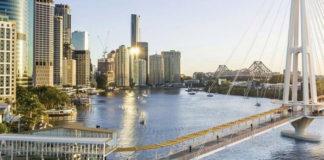 BESIX Watpacy wins contract to build Kangaroo Point Green Bridge in Australia