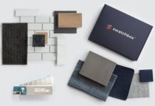 Swatchbox Unveils Groundbreaking New Building Product Sample Platform for Architecture and Design Professionals