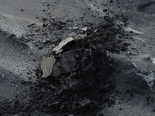 Snohetta and saferock develop zero-carbon concrete for the future building industry