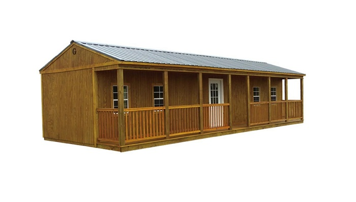 How to Identify a Good Portable Building Manufacturer