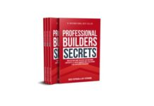 """Association of Professional Builders Launches Book of """"Professional Builders Secrets"""""""