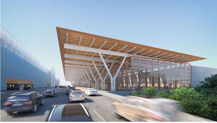 Siemens and SITA team up to deliver next-generation airport experience at new Kansas City International Airport terminal