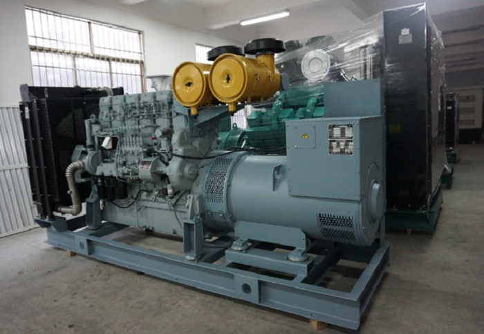 Diesel Generator and Standby Generator Maintenance and Repair Service Tips