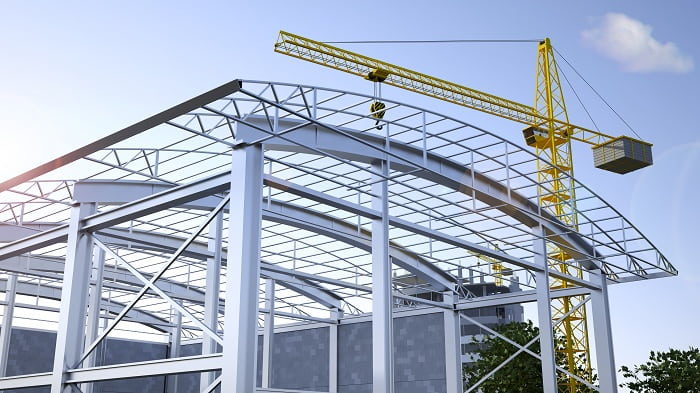 5 Reasons To Utilize Steel In Residential And Commercial Construction