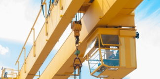4 Types Of Overhead Equipment In Construction