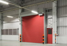 A Quick Guide To Industrial Roller Shutter Doors Installation And Repair