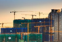 How to Keep Things Running Smoothly at a New Construction Site