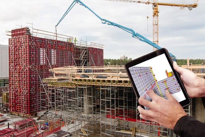 Revolutionary Software for Architects