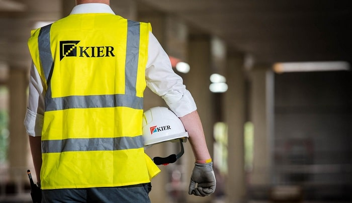 Kier Constructions