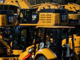 Caterpillar launches 920K wheel loader