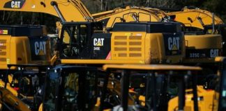 Caterpillar launches 920K wheel loader