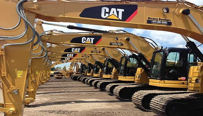 Zeppelin Group solidifies its partnership with Caterpillar