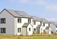15% increase in the housing supply in Scotland