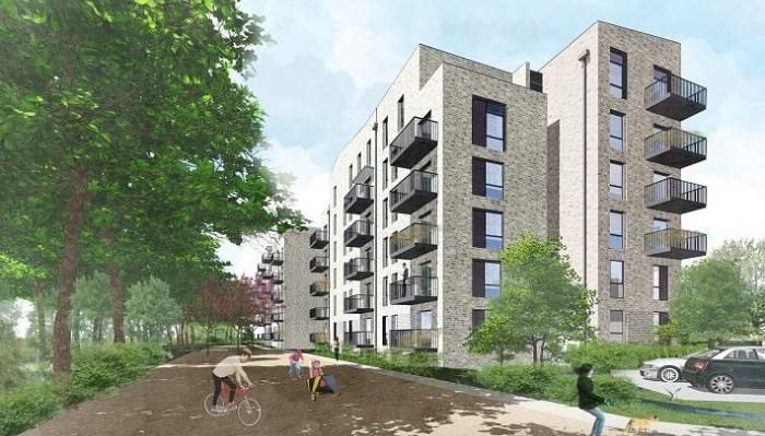 Watford Community Housing provides 29 new affordable homes at Watford Riverwell