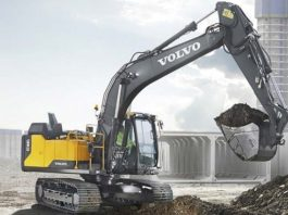MW Groundworks buys more Volvo excavators