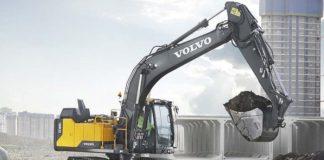 MW Groundworks buys more Volvo excavators