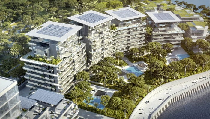 Monaco�s land extension project enters the next phase