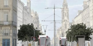 Construction on $255m Edinburgh tram extension to commence in November