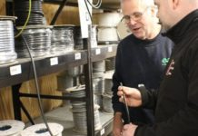 The importance of specifying quality cable for your projects
