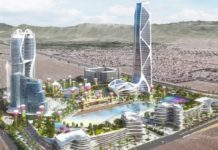 Bleutech to break ground on $7.5bn mixed-used development in US