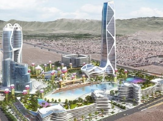 Bleutech to break ground on $7.5bn mixed-used development in US