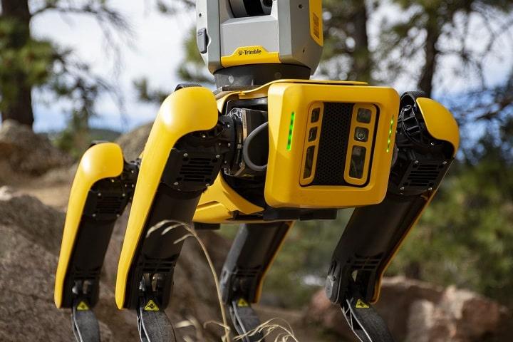 Trio of companies team up to explore autonomous construction robots