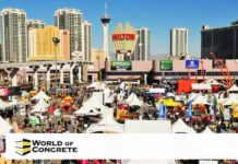 World of Concrete: Discover a World of Opportunities and Solutions