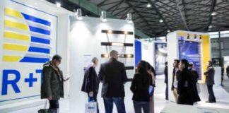 R+T Asia announces the trade fair postponement