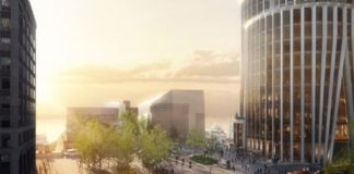 Chiofaro, KPF unveil plans for $1.2bn mixed-use tower in Boston, US