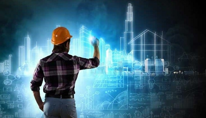 Going digital yields great results for construction companies in Singapore