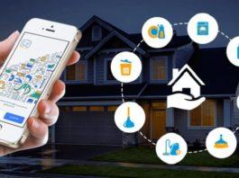 Farnek launches regions first home maintenance tracking app