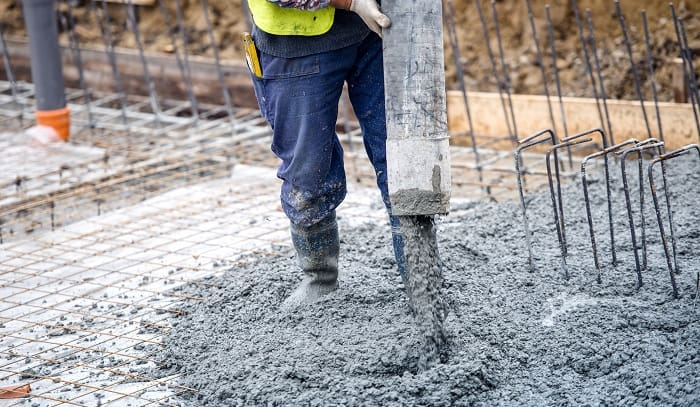 Japanese Firm Makes Environmental Concrete From Volcanic Ash
