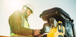 The International Union of Operating Engineers and Built Robotics Announce Strategic Partnership