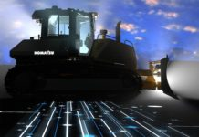 CONEXPO: Komatsu premieres new intelligent machine control, smart construction solutions
