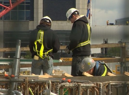 Construction industry making changes due to COVID-19