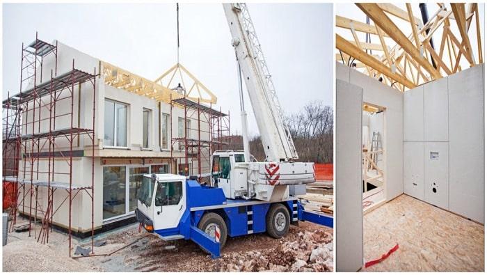 Take Advantage of Modular Buildings Construction for Enhanced Business Flexibility