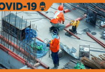 Command Alkon and Infotech Promote Safe & Productive Construction Operations Amid COVID-19 Crisis