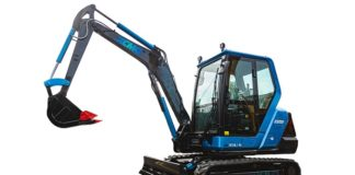 Cummins and XCMG team up to build electric excavator for constrution Industry