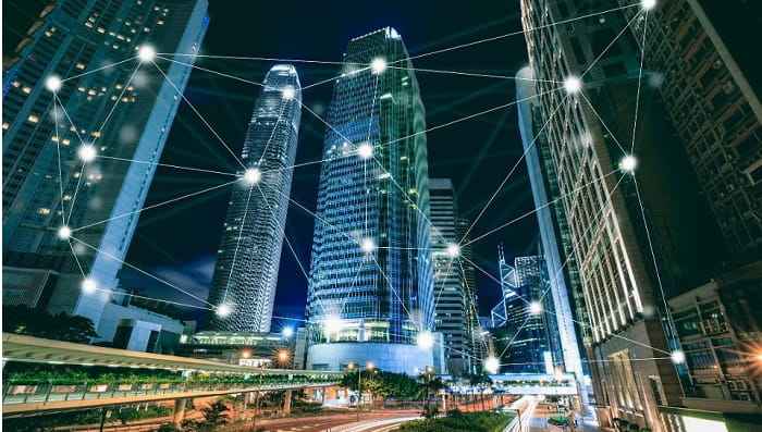 Helsinki Business Hub continues smart building, construction Singapore collaboration