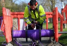 CityFibre moves forward with digital transformation of Inverness