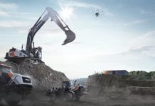 Doosan launches smart construction solution, moves closer to automated control