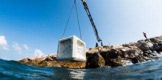 Bridges Israel leads $5M round funding in ECOncrete