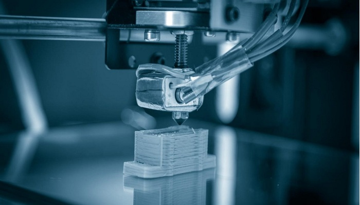 Hybrid Construction 3D Printing in Japan Combines Advantages of Wet & Dry Spraying