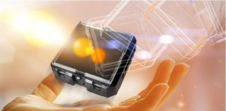 EnOcean has developed New multisensor for building automation and the Internet of Things