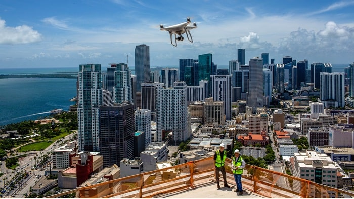 EHang launches autonomous firefighter for high-rise buildings