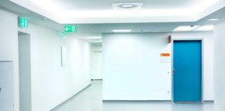 Sylvania launches new emergency lighting range for buildings