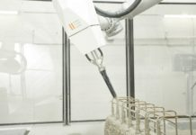 Aeditive presents Concrete Aeditor 3D printer for construction